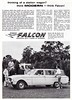 1961 XK Ford Falcon Wagon Aussie Original Magazine Advertisement (Darren Marlow) Tags: 1 6 9 19 61 1961 x k xk f ford falcon wagon w c cool classic collectible collectors car a automobile v vehicle aussie australian australia 60s