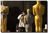 Oscar statues getting touched up (Elliott Cowand) Tags: oscar theoscars movies awards hollywood theredcarpet ceremony hollywoodwalkoffame film motionpictures losangeles tinseltown california unitedstates moviestars celebrities gold allrightsreserved copyright elliottcowand elliottcowandyahoocom actors theacademyawards theoscarstatue thedolbytheatre