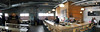 Temperance Beer Co. (fejnation) Tags: temperance beer brewhouse brewery brewing panoramic