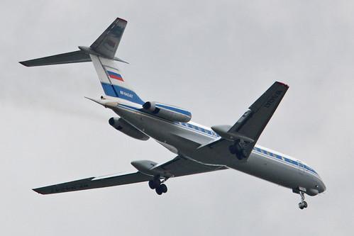 Tupolev Tu-134AK 'RF-94247'