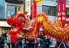 Dragon Dance (DigiPub) Tags: 925628320 istock japan 254003562 2018 adult adultsonly annualevent blurredmotion chinatown chineseculture chinesedragon chineselanguage cultures dancing day dragon eastasianculture eastasianethnicity february globalcommunications groupofpeople honshu horizontal japaneseethnicity kanagawaprefecture kantoregion largegroupofpeople men multiethnicgroup onlymen outdoors parade participant people photography red restaurant road serious sign spectator sport street streetperformer taiwaneseculture traditionalfestival waistup yokohama yokohamachinatown