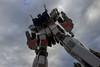 De dos (StephanExposE) Tags: japon japan asia asie tokyo odaiba gundam robot canon 600d 1635mm 1635mmf28liiusm ciel sky