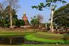 13-03-18 Thailandia (21) R01 (Nikobo3) Tags: asia thailandia parquehistóricodesukhotai unesco templos arquitectura architecture travel viajes ruinas paisajes paisajeurbano nikon nikond800 d800 nikon247028 nikobo joségarcíacobo