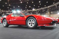 Ferrari 512BBi (Miguel Angel Prieto Ciudad) Tags: ferrari italia car coche auto motor supercar sportcar red motorshow retromovil old retro vintage sony sonyalpha mirrorless automobile automotive automocion automovil