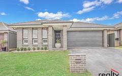 6 Lorikeet Street, Gregory Hills NSW