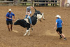 343A7169 (Lxander Photography) Tags: midnorthernrodeo maungatapere rodeo horse bull calf steer action sport arena fall dust barrel racing cowboy cowgirl