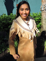 Pocahontas (meeko_) Tags: pocahontas princess characters disneycharacters sunsetshowcase sunsetboulevard disneys hollywood studios disneyshollywoodstudios themepark walt disney world waltdisneyworld florida