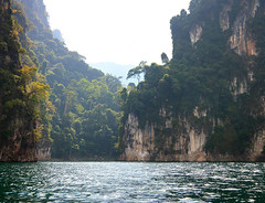 Untitled_Panorama4_4 (Dmitriy O) Tags: thailand phuket cheow lan lake