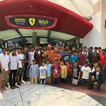 20171122 - Swaminarayan International Tour to Dhubai and Abu Dabhi(BLR) (39)