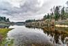Tottiford Reservoir - Dartmoor (pm69photography.uk) Tags: tottifordreservoir reservoir dartmoor devon southwest reflection trees aurorahdr2018 hdr sony sonya7rii a7rii 1635mmf28 1635mm grandmaster pm69photographyuk