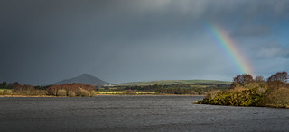 The Rainbow and the Sugarloaf