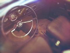 Ghia (BLACK EYED SUZY) Tags: vintage dreamcar auto retrocar karmannghia volkswagen vw