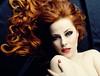 Light Red Hair (yourlocal-t-rex) Tags: hair redhead hairdye dye hairstyle