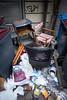 Ville de Lausanne, Ville d'Ordures... (Riponne-Lausanne) Tags: haldimand crap cultch dechets detritus dreck filth garbage gash gaulois impasse irreductible junk leftovers litter littering ordures orts remains rubbish scrap slops trash waste