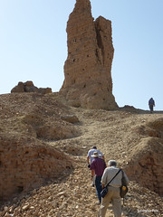 Borsippa Ziggurat (1).jpg (tobeytravels) Tags: borsippa iraq birsnimrud sumarian ziggurat towerofbabel akkadian nabu marduk sumer seleucid josephus cuneiform nabuchadrezzar birs xerxes