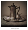 PITCHER & EGGS  1994  MASTER FINAL A2 web (cameraefx) Tags: stillife hasselblad