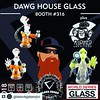 HVO Family Reunion at GlassVegas! Can't wait to see y'all and catch up ✌❤️🔥 #Repost @glassvegasexpo with @get_repost ・・・ @dawghouseglass The Dawg himself Bob Harley Dawg returns this time with @modifiedcreationsglass to @glassvegasexpo with an (highvolumeoxygen) Tags: instagram high volume oxygen