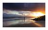 Epic sunset at Branksome beach (Paul Cronin 1) Tags: dorset poole ocean sunset groyne stormy coastal epic canon5ds 2470lmk2 branksomechimebeach seascape canon sea