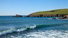Trevone waves….. (AJFpicturestore) Tags: waves rollers sea blowhole travone cornwall northcornwall cornishscenery alanfoster