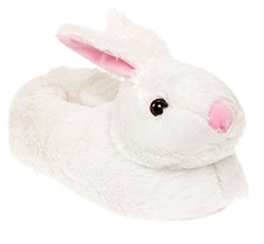 Comfy Bunny Plush Slippers (mywowstuff) Tags: gifts gadgets cool family friends funny shopping men women kids home