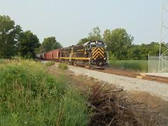 DSC07572 (mistersnoozer) Tags: lal alco c425 locomotive shortline railroad train