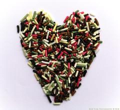 Sweet Valentine (Rick & Bart) Tags: valentine rickvink rickbart barthermans heart love