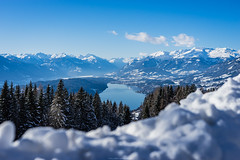 trng-4878 (juliantronegger) Tags: glanz millstättersee winter eis lake see