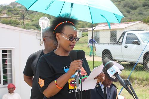 ICD 2018: Lesotho