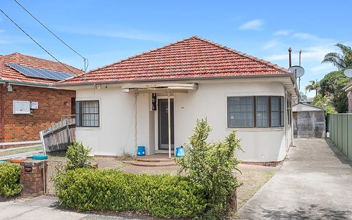 26 Scarborough St, Monterey NSW 2217