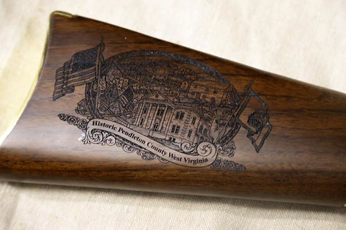 Henry Golden Boy Pendleton Co. Commemorative .22 cal. Rifle ($812.00)