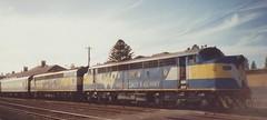 B76 S302 Warrnambool (tommyg1994) Tags: west coast railway wcr emd b t x a s n class vline warrnambool geelong b61 b65 t369 x41 s300 s311 s302 b76 a71 pcp bz acz bs brs excursion train australia victoria freight fa pco pcj