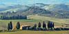 Paesaggio - Crete Senesi (Darea62) Tags: landscape farmhouse nature cypress tuscany cretesenesi toscana paesaggio panorama trees hills olive agriculture cultivation asciano country valley