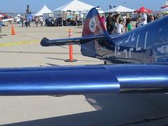 """Messerschmitt Me-108D-1 Trop 21 • <a style=""""font-size:0.8em;"""" href=""""http://www.flickr.com/photos/81723459@N04/39526771944/"""" target=""""_blank"""">View on Flickr</a>"""