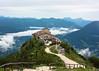 The Eagle's Nest (jmigs88) Tags: 2011 eaglesnest germany june vacation berchtesgaden bayern de travel
