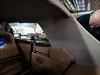 Rolls-Royce Corniche III Original-Line-Verdeck-Montage