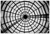 Rund – round (frodul) Tags: architektur detail fenster gebäude gebäudekomplex gestaltung innenansicht konstruktion kurve linie symmetrie verglasung bw einfarbig monochrom sw hannover dachkuppel rund kreis niedersachsen deutschland