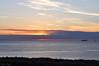 Sunset over Öresund (DameBoudicca) Tags: sweden sverige schweden suecia suède svezia スウェーデン malmö マルメ öresund øresund エーレスンド strait sund meerenge estrecho détroit stretto 海峡 sunset solnedgång sonnenuntergang ocaso coucherdesoleil tramonto 日没