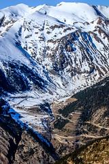 Pyrenees, near Canillo (alexeysobolev1) Tags: pyrenees andorra mountains ski travel canillo landscape view nature photography photo canon 80d