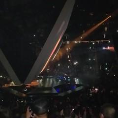 n*ggas in paris (*ambika*) Tags: jayz hova concert livemusic show music rap hiphop legend 444 tour