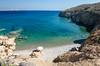 Plakes beach, Astypalea, Greece (RomanK.) Tags: astypalea greece greek beach plakes ellada ellas