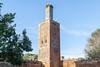 The tower of the storks (dvicario.es) Tags: salé rabatsalékénitra morocco ma