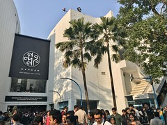 Nandan[2017] (gang_m) Tags: 映画館 cinema theatre インド india india2017 kolkata calcutta コルカタ カルカッタ