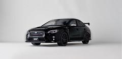 Subaru - FCaminhaGarage-3 (fcaminha garage) Tags: cars car fcaminhagarage diecast model modellismo modelcar collection autos kyosho subaru wrx sti s207 nbr challenge package