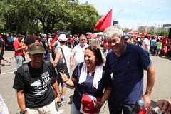 Com Lula em Poa_Vigília pela democracia_24 jan 2018