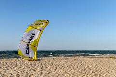 Heiligenhafen 2012 (karlheinz klingbeil) Tags: sand kite drachen beach ostsee balticsea strand heiigenhafen