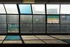 Windows (genf) Tags: train trein station windows ramen glass sun zon light zonlicht flats city town stad amsterdam zuidoost southeast sony a99ii
