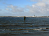 Out to sea (Jackie & Dennis) Tags: merseyside anotherplace gormley