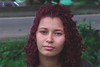 Lilian (Romullo Correia) Tags: ruiva brazil lightroom