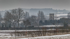 Glandford Church, (andybam1955) Tags: landscape glandfordchurch winterscene northnorfolk