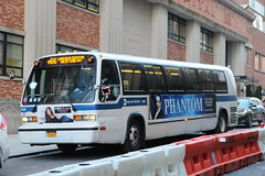 IMG_4748 (GojiMet86) Tags: mta nyc new york city bus buses 1999 t80206 rts 5226 m66 68th street avenue